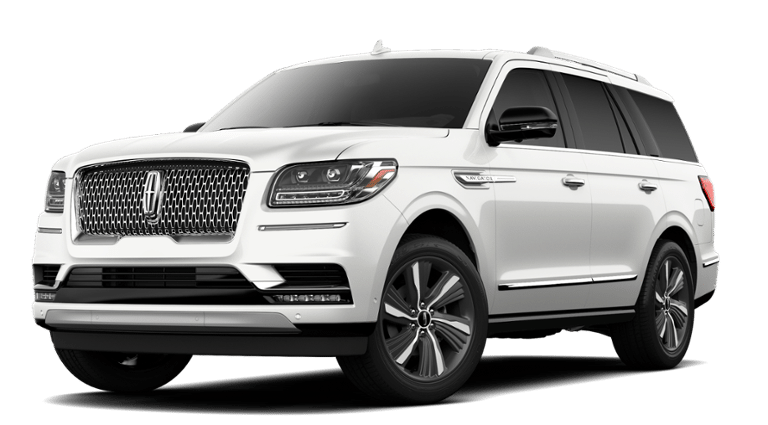 New 2019 Lincoln Navigator Reserve SUV for sale in Mayfield, KY